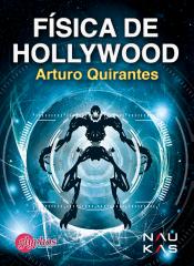 """Libro """"Física de Hollywood"""""""
