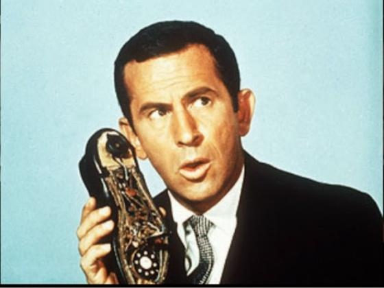 Smartphone zapatófono